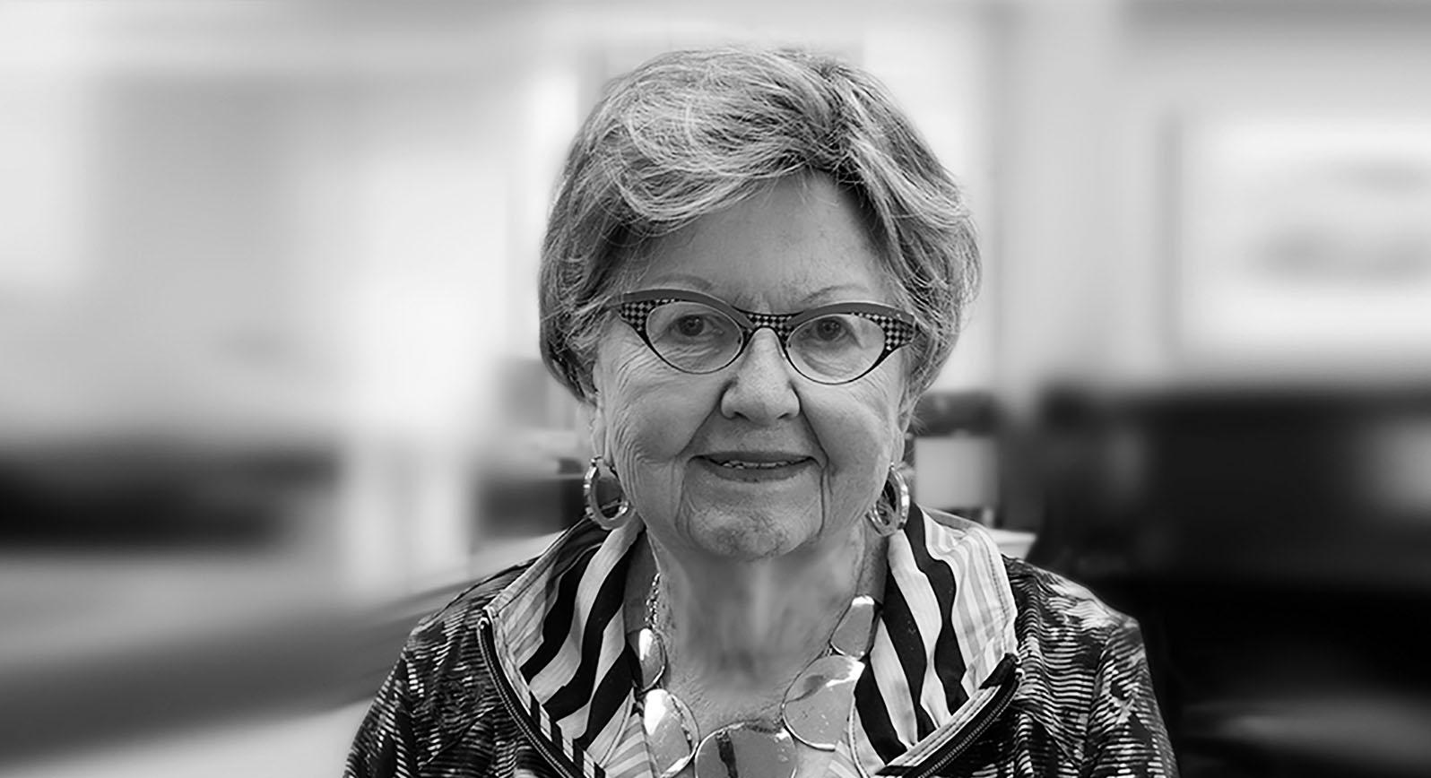 Joan Payden